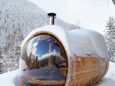 Zanimljivosti o sauni