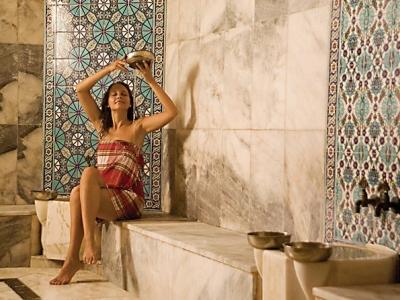 Zanimljivosti o turskom kupatilu