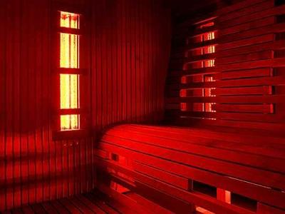 Infracrvena sauna u Vašem domu