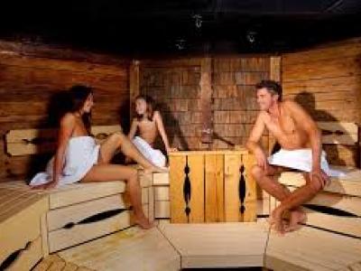Kako pripremiti telo za korišćenje saune?