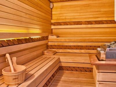Izgradnja sauna po meri – mesto za opuštanje u Vašem domu